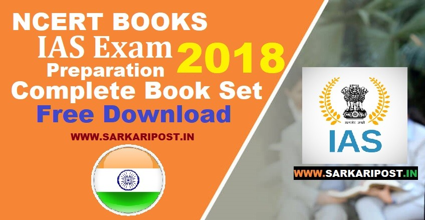 Books to Study Geography for IAS Prelims Exam