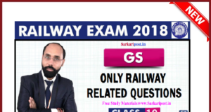 Railway Related Questions